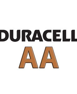 Pin AA Duracell